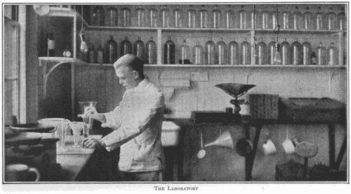 The Laboratory